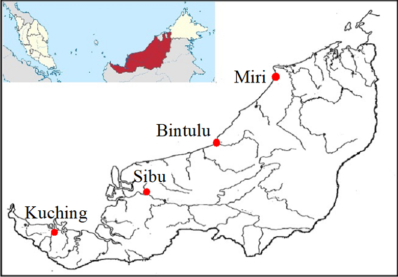 Historical Sources in Kingdom of Sarawak, 1870-1941